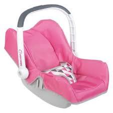 siège pour bébé cosy pour poupées siège bébé confort smoby achat prix fnac