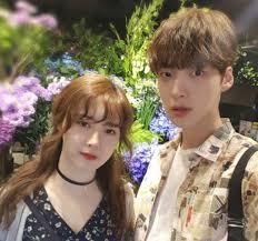 koo hye sun y su esposo ahn jae hyun korean people
