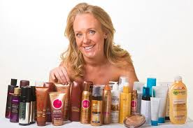 face tanning l reviews the great british fake bake off is there any fake tan that won t