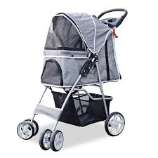 hr1922 pet stroller gray main02 jpg v u003d1492250431