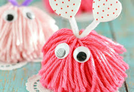 10 trendy and inexpensive diy valentine u0027s day crafts to make with