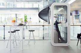 Kitchen Office Furniture Office Phone Booth Global Break Rooms Pinterest Office