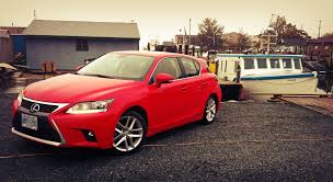 lexus ct200h capsule review 2014 lexus ct200h the truth about cars