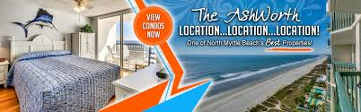 myrtle beach condo rentals oceanfront resorts u0026 vacation rentals