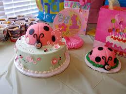 Ladybug Home Decor 1st Birthday Themes Happy 1st Birthday Savannah