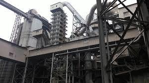 korean cement factory youtube