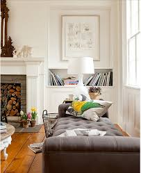 tips for decorating a really large living room little green notebook