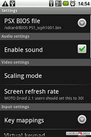 ps1 emulator apk psx4droid android apps apk 4722076 psx4droid emulator