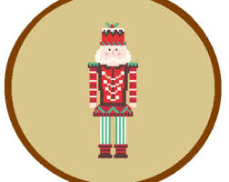 nordic christmas sampler cross stitch modern christmas cross