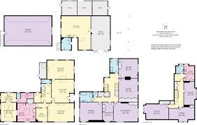 7 bedroom detached house for sale in mayes lane warnham horsham