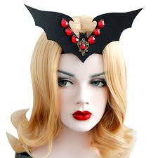 Vampire Looks For Halloween Vampire Hair Accessories Reviews Online Shopping Vampire Hair