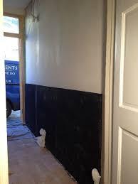 Soundproof Interior Walls Sound Proofing Interior Walls U0026 Door Cavity Gaps Finish Bristol