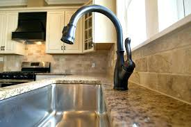 delta kitchen faucets rubbed bronze breathtaking delta rubbed bronze kitchen faucet marvelous