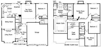 celebrity house floor plans floor plans of ryan homes house plans home designs