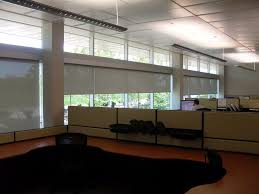 commercial blinds and window treatments in toronto