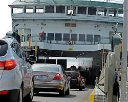 travel with whippets ferry to whidbey island washington