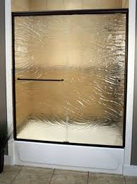 Decorative Shower Doors Glass Shower Doors Shower Enclosure Glass Flower City Glass