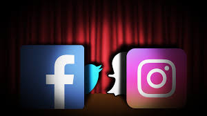 instagram castrated snapchat like facebook neutered twitter