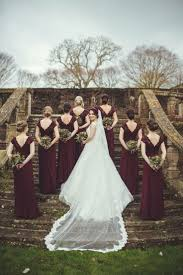 best 25 winter bridesmaid dresses ideas on pinterest winter