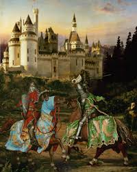 Knights Of The Round Table Names King Arthur U0026 The Knights Of The Round Table Paintings Of The