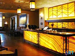 dubai style stone imitations for your classy interior design