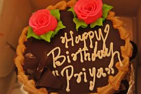 happy birthday priya wishes cake images quotes u0026 sms wishes