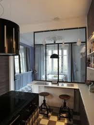cuisine salle a manger ouverte deco cuisine ouverte sur salle a manger nouveau cour arrière