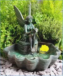 Wasserwand Selber Bauen Garten Vogelbrunnen Selber Bauen