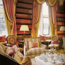 interior divine elegant victorian style dining room designs