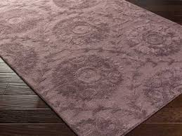 Mauve Runner Rug Surya Juliette Rectangular Mauve Runner Rug Jul 9001 Run