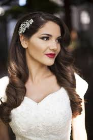 16 best classy bridal hairstyles for long hair images on pinterest