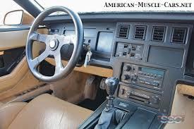 1984 corvette firing order 1984 chevrolet corvette