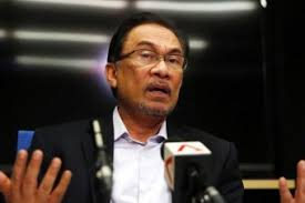 anwar ibrahim malaysian opposition leader loses final appeal to