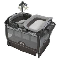 Graco Pack N Play With Changing Table Graco Pack N Play Playard With Nearby Napper Seat Portable