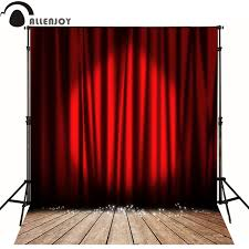 backdrops for sale allenjoy photographic background plank curtain stage lighting