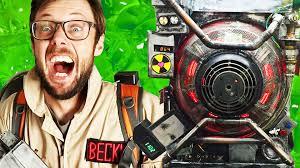 diy ghostbusters proton pack reboot erik builds the movies 5