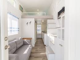 tiny house town the aqua oasis vacation home