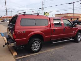 Leer Canopy Replacement Glass by Leer 180 Inside With Headliner 2014 Ford F250 Leer 180 Cap