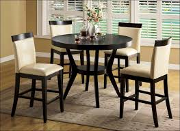 High Counter Table Kitchen High Table Set Small Dining Room Sets Counter Table