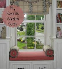 Window Seat Ideas Window Seats Are A Great Place To Read And
