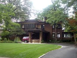 prairie style houses sale of the week a beachfront house with prairie style wilmette