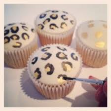 best 25 cheetah cupcakes ideas on pinterest leopard print