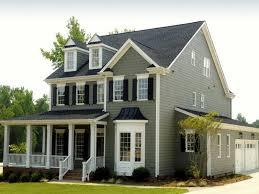 exterior home color schemes ideas best 25 craftsman exterior