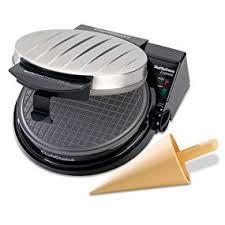 kitchen tools black friday amazon amazon com chef u0027s choice 838 waffle cone express ice cream cone