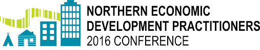 Economic Development Northern Economic Development Practitioners Conference