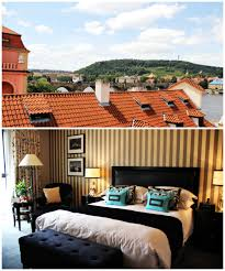 where to sleep in prague a somewhat comprehensive guide the