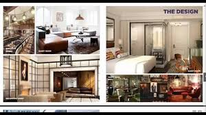 Interior Design Introduction Montage Pendry Project Introduction Youtube