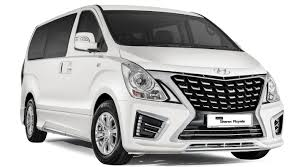 kereta hyundai elantra 2015 2017 hyundai grand starex royale facelift rm169k