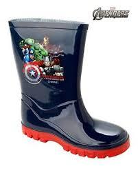 s waterproof boots uk boys marvel wellys wellington waterproof boots