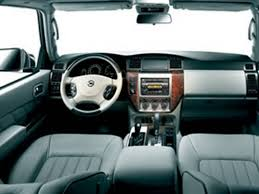 nissan patrol super safari 2016 nissan patrol 2005 reviews prices ratings with various photos